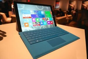Excellent condition Microsoft Surface Pro 3