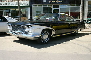 1960 Plymouth Fury for sale!
