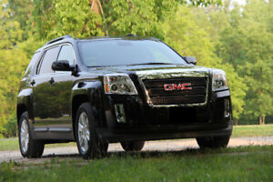 2013 GMC Terrain SLE-2 - Free winter/ towing package