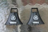Thule Tracker 2 towers