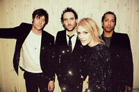 Metric & Death Cab For Cutie: The Lights On The Horizon Tour