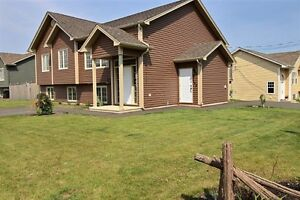 Apartment for rent in Dieppe. Avail April or May 1st.