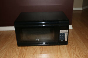 Master Chef Microwave