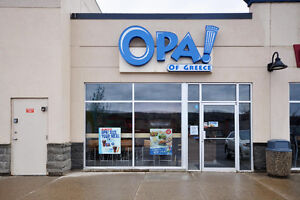 OPA! of Greece Fort McMurray For Sale