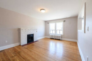 Freshly Renovated Stunning Suite near Gage Park and Foodie Scene
