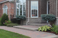Minto Brick Executive in Ottawa's Most Sought After Area