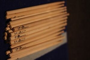 Los Cabos Drum Sticks Only 3 pairs of 5B left!