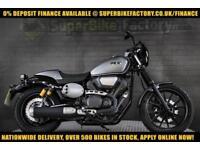 2016 16 YAMAHA XVS950 RACER ABS 950CC 0% DEPOSIT FINANCE AVAILABLE