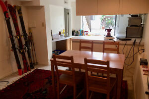 2 Rooms in Dunbar Neighnourhood - April 1st and May 1st