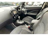 2018 Nissan Juke 1.6 Bose Personal Edition 5dr CVT Automatic Hatchback Petrol Au