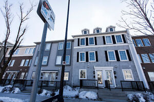 Bridgewater Townhouse for sale