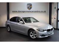 2012 12 BMW 3 SERIES 2.0 320D EFFICIENTDYNAMICS 4DR 161 BHP DIESEL