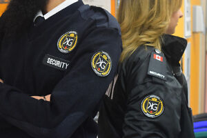 Security Guard Services & Mobile Patrols | Hire a Guard Kitchener / Waterloo Kitchener Area image 5