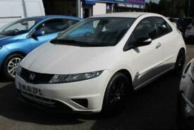 image for 2011 Honda Civic 1.4 i-VTEC Ti 5dr Hatchback Petrol Manual