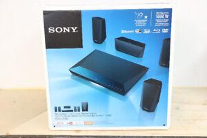 **TRANSFORM** Sony BDV-E 3100 Home Theater System - 15079