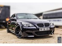 BMW 535d M5 REPLICA For GRABS