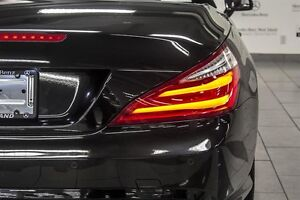 2013 Mercedes-Benz SL550 Roadster West Island Greater Montréal image 5