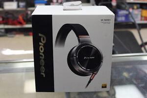 Pioneer SE-MHR5 Dynamic Stereo Headphones