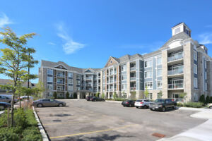 Move-in-ready condo by the Lake in beautiful Whitby!