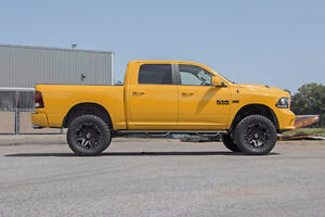 Rough Country - LIFT KIT 6'' Ram 1500 2012-17 Lac-Saint-Jean Saguenay-Lac-Saint-Jean image 5