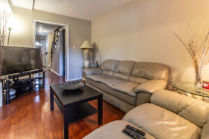 Town House for Sale in Mississauga