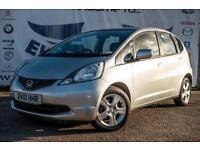 2010 HONDA JAZZ 1.4I-VTEC ES I-SHIFT AUTOMATIC NEW MOT HATCHBACK PETROL