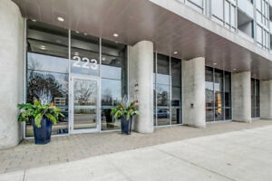 1 Bed Luxury Upgraded Condo For Sale