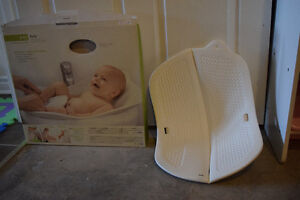Compact Infant Bath by puj