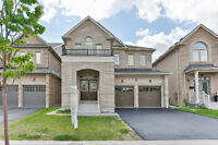 Beautiful Detached 5 Bedrooms & 3.5 Washroom. Look Out Basement