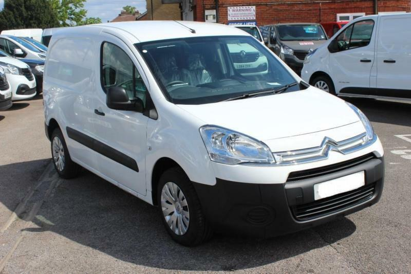 2015 citroen berlingo l1 625 enterprise hdi 75 diesel