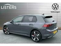 2021 Volkswagen GOLF HATCHBACK 1.4 TSI GTE 5dr DSG Auto Hatchback Petrol Plugin
