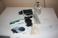 AXIS 2420 Webcam with Lens NEW!!!