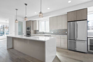 New home close to Downtown in Crestwood
