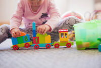 Become a Home Child Care Provider with the Niagara Region!