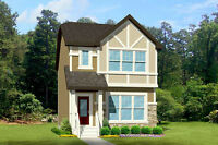 Brand New 1618 sq ft Home in Chappelle Gardens $389900