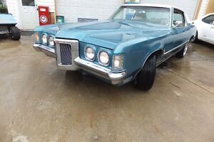 1969 Pontiac GO SJ 428  Numbers match  great car priced to sell