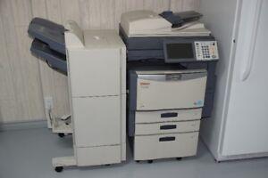 Imprimante commerciale