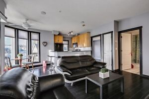 Trendy condo living at its best!