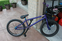 specialized p20 bmx brand new