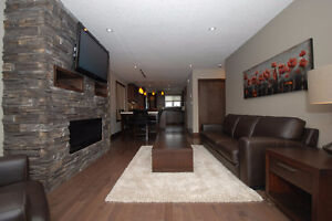 Fully Furnished Executive Condo for Lease Sept 1