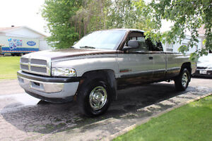 1998 Dodge Power Ram 2500 SLT Diesel Cummins