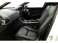 2017 Jaguar XE R-SPORT INGENIUM Auto Saloon Petrol Automatic