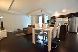 Condo Rental – Liberty Village - 1 BR + Parking