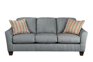 Aldo Sofa ONLY $899 TAX INCLUDED & FREE LOCAL DELIVERY!