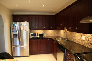 25% off Spring specials for Bath and kitchen reno