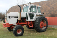2390 Case tractor