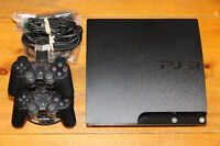 Playstation 3 & Accessories