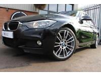 2015 65 BMW 3 SERIES 2.0 320D XDRIVE M SPORT 4D-1 OWNER-19
