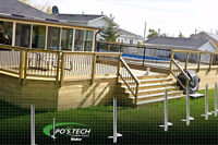 SCREW PILES by Postech