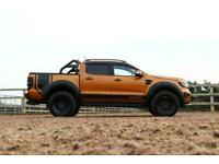 2019 Ford Ranger Seeker Raptor Wildtrak T8 2.0 Bi turbo 10 speed with 5k styin